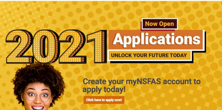 How To Upload Outstanding Documents At Nsfas