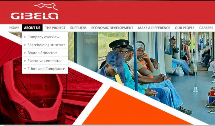 Gibela Bursary South Africa 2021 - Apply Now
